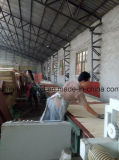 madeira compensada comercial de 1220X2440X1.6-18mm Okoume com preço barato