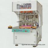 Máquina automática principal multi del tornillo de cierre