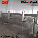 Congelador de refrigerador rápido de Ckitchen de la industria comercial