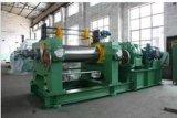 Xkj-400はゴム製混合機械精錬機械を開く