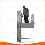 [3.5م] كرسيّ ذو عجلات هيدروليّة كهربائيّة بيضيّة [ستيرليفت] لأنّ [ديسبل بيوبل]