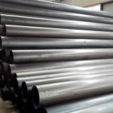 Tianjin에 있는 Sch 40 Black Carbon Steel Pipe Supplier