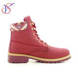 2016 de nieuwe Schoenen van de Laarzen van het Werk van de Vrouwen van de Stijl voor Baan met Snelle Versie (WIJN svwk-1609-029)