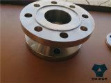 Asme B16.5 Wn RF A105のフランジ(合金鋼鉄)