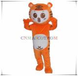 Traje barato da mascote do tigre do preço para a venda