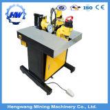 CNC de Buigende Machine van het Peloton van het Koper/Busbar Buigende Machine