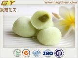 Prix cristallin blanc du propionate E282 de calcium de catégorie comestible de granule bon