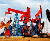 Nieuw Product/Natrium Carboxy Cellulose/CMC van de Rang van de Olie het Boor