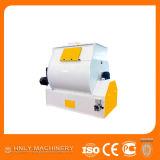 Solo tipo mezclador usado de la paleta del eje de la alimentación