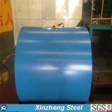 Prepainted катушка PPGI стальная, красит Coated стальную катушку, PPGI с стабилизированным сроком поставки