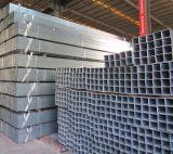 Heißes BAD galvanisiertes quadratisches Gefäß-BS1387 galvanisiertes quadratisches Rohr