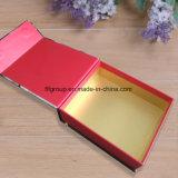 Cadre de empaquetage cosmétique personnalisé à la mode de boîte-cadeau de carton