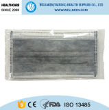 Plastikwekzeugspritzen-Draht aktivierte Kohlenstoff-Gesichtsmaske