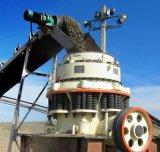 Gute Leistungs-preiswerte Felsen-Stein-Kegel-Zerkleinerungsmaschine