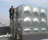 Grad-Wasser-Vorratsbehälter des Edelstahl-304 der Nahrung316