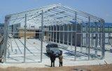 Полуфабрикат светлая стальная структура
