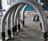 ステンレス鋼の低温液化ガスの転送のホースアセンブリ