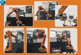 자동적인 기계 팔, CNC 선반