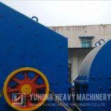 Triturador de martelo eficiente elevado profissional do baixo preço de Yuhong