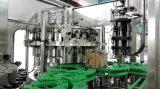 máquina de engarrafamento de enchimento da cerveja 2000bph
