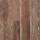 Plancher en bois machiné diverse par substance de chêne