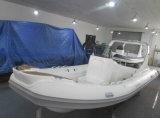 Fiberglas-Boot des Liya Boots-Hersteller-steifes Rumpf-6.6m Hypalon