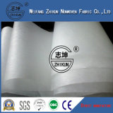 Perforated гидрофильный Nonwoven для устранимой пеленки младенца и санитарных салфеток