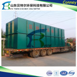 Mbrの汚水処理場、STP中国の製造業者