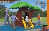 Huis Van uitstekende kwaliteit van het Spel van Kaiqi het Plastic voor Kinderen (KQ10181A)