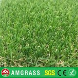 40mm Height紫外線Resistance V Shapeの庭及びBalcony Artificial Turf Grass
