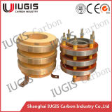 온갖 Industry Use를 위한 Traditional Slip Ring