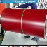 Acier de l'acier inoxydable PPGL de matériau de construction pour la feuille de toiture