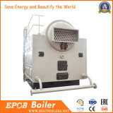Calificar una caldera industrial de la biomasa de los shelles del shell/del cacahuete del arroz del bagazo