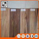 Pavimento di legno del vinile del PVC della plastica dell'ufficio di uso del luogo pubblico