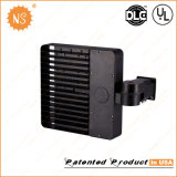 UL Dlc를 가진 IP65 옥외 100W Shoebox LED 점화