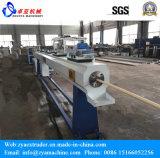 Chaîne de production de pipe d'eau chaude de salle de bains de PPR/ligne d'extrusion
