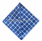 De promotie Douane Bandana van de Sjaal Headwear van Paisley van de Sjaal van de Druk HoofdOmslag Aangepaste Katoen Afgedrukte