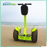 Golf Holder를 가진 Road ATV Two Wheel Electric Scooter 2000W 떨어져 다기능 Lithium Battery