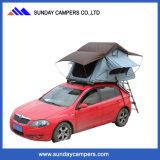 Tente de bivouac auto en aluminium de 2017 pour les campeurs de tentes