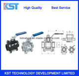 Forged Steel Screw Sw Floating Ball Valve