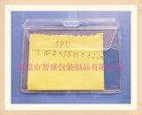 Supporto di scheda ecologico di nome del PVC (YJ-C030)
