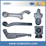 China Factory Custom Heavy Large Steel Forging für Automotive Components