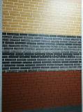 Decorativo de la espuma del aislamiento de calor del panel de pared de la PU