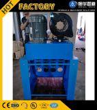 価格のCe&ISOの最もよい証明書の油圧ホース押す機械またはホースのひだ付け装置