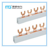 Fase Electric Copper Busbar com Fully Cover