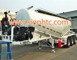 Acoplado chino del tanque del cemento de la venta caliente