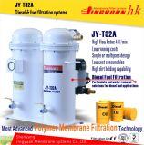 Purificador de óleo da grande capacidade para o tanque de armazenamento do óleo
