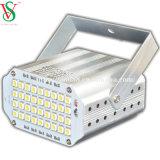 de LEIDENE 36PCS SMD Verlichting van de Stroboscoop met de Vooruitzichten van het Aluminium