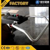 床のひき、磨く装置、エポキシの床粉砕手磨く機械の一義的な範囲