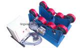 Cer zugelassener schweissender Rotator Hdtr-3000 für Gefäß-Schweißen